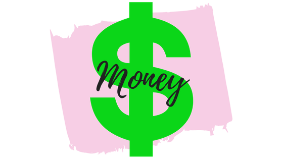 organize money