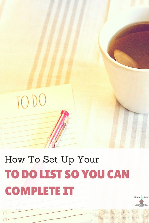 Create a simple to do list that you can complete.  Learn 4 important tips that will help you create a to do list that doesn't overwhelm you.  Grab your free to do list and checklist to help you organize your time and your life. To do | To do list | To do list printable | to do list organization | daily to do list | DIY to do list   #list #priorities #freebie #freeprintable #planneraddict #plannergirl #plannerhack #plannercommunity #