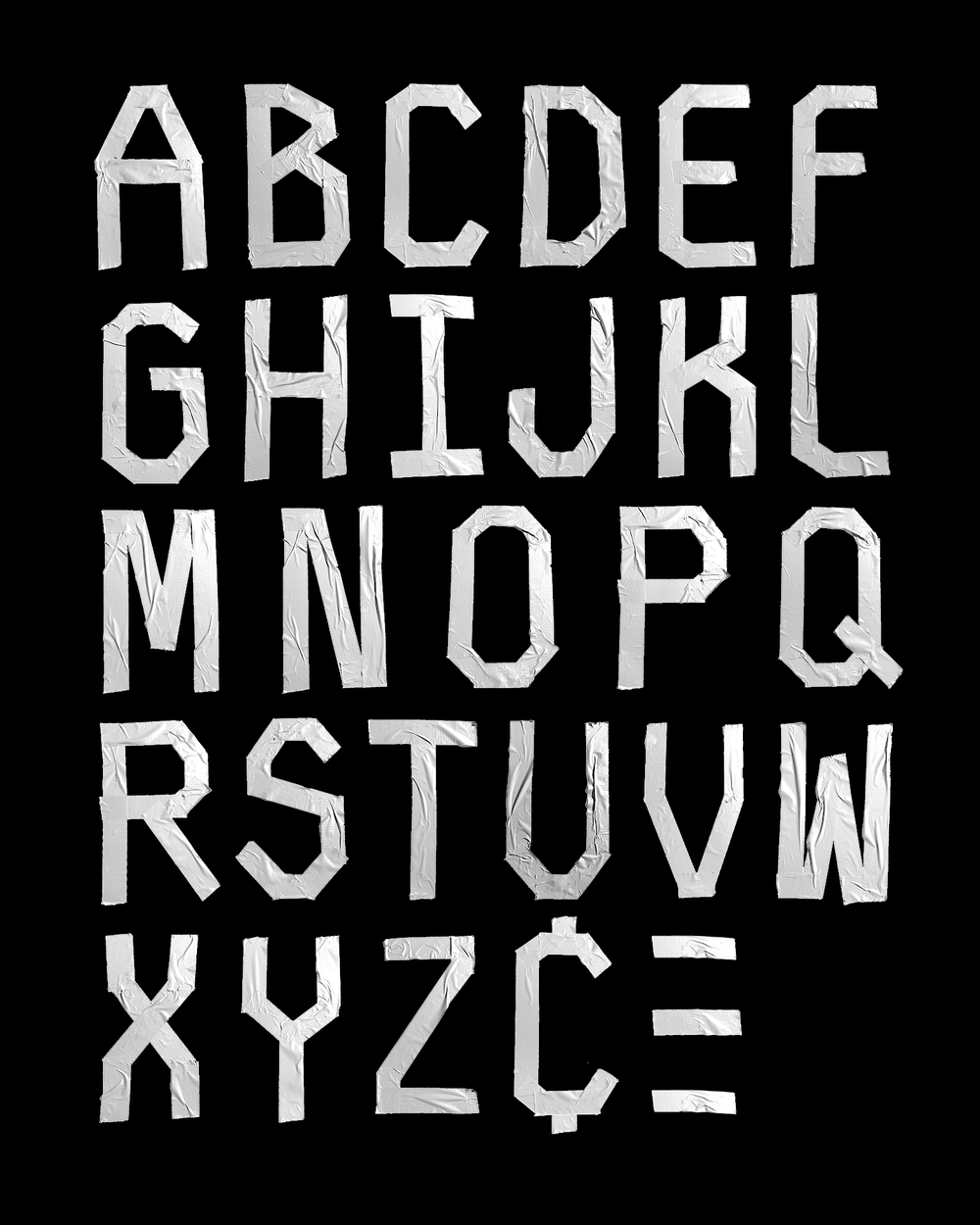 TAPE-LETTERS_CHNGE_WHITE.png