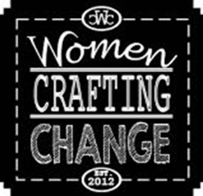 "Women Crafting Change - ""There is something powerful and healing in transforming materials that are broken, torn, or headed for the trash into something beautiful and useful""-Michelle Caldwell, Program DirectorWomen Crafting Change is a collaborative effort between Global Gallery and The Greater Hilltop Area Shalom Zone Community Development Corporation. Women Crafting Change is a local cooperative mirroring fair trade work by artisans abroad here at home in Central Ohio. Women Crafting Change brings together women of various immigrant and socioeconomic communities to collectively work on art projects. Our program is focused on providing 25-30 women with creative and practical job training through the creation and production of hand crafts through monthly crafting sessions held at partner spaces.Low-income populations tend to be isolated, which can be detrimental to the social fabric of the entire community. We believe that creative expression through art has the ability to dissolve boundaries and opens communication channels. By coming together to work on art projects, socialize across ethnic and cultural boundaries, and build connections that have the potential to transform these isolated communities into one.Our program works with the women to develop unique, marketable crafts from sustainable and reclaimed materials. The participants co-develop unique, marketable crafts that are sold at Global Gallery and other retailers in Columbus, to support the women who make them.Our vision is to empower and equip local low-income women through social enterprise, breaking the cycle of poverty by building relationships and self-esteem. The workshops, in collaboration with the Greater Hilltop Area Shalom Zone, are led by local women.These experiences can be transformative and lead to a more complete understanding of the human condition. This program also provides opportunities for members of the local community's understanding of poverty and economics, Fair Trade, women's issues, issues affecting immigrants in Columbus, peace building, and more.If you are interested in volunteering with us email mcaldwell.wcc@gmail.comWe are looking for volunteers to help us with production for shea butter lotion made by Women Crafting Change. We are refocusing our organization and are focusing on production of shea butter lotions. We are looking for help with production to jump start our selling plan to help the women in the program. Volunteers will be helping with pouring the shea butter into molds, weighing and packaging and labeling the lotion tins."