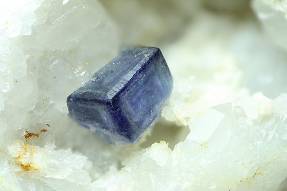 North Carolina Minerals