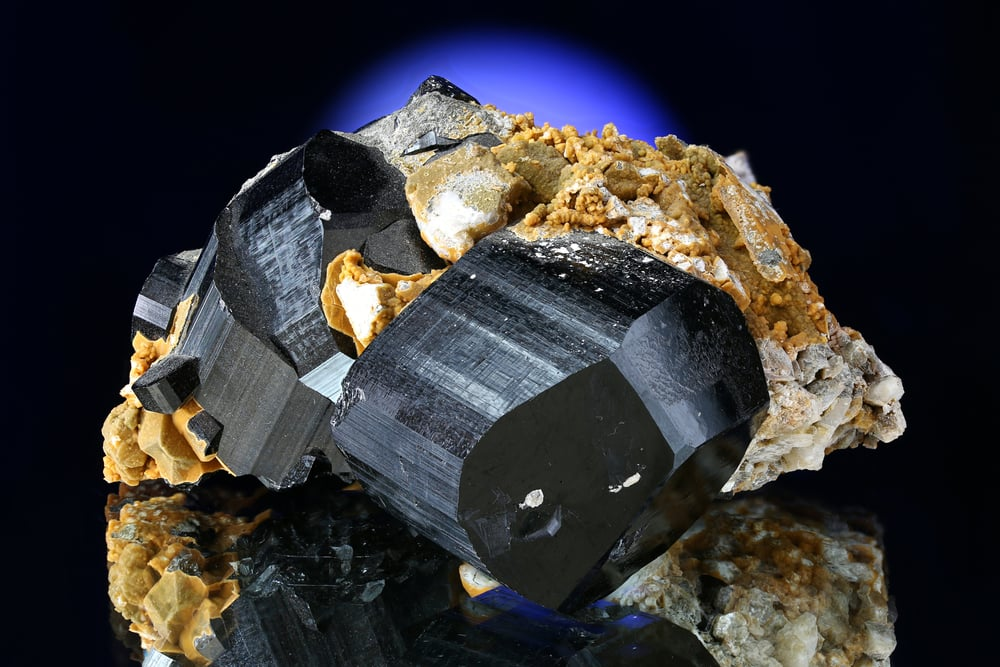 World Wide Minerals