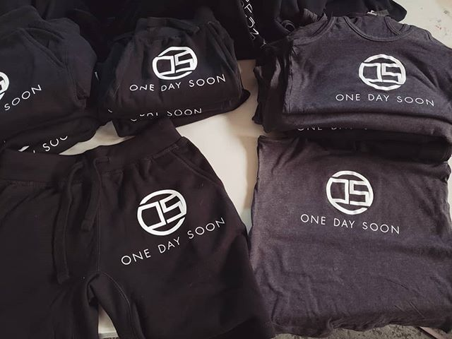 Joggers for @thetowngq #onedaysoon