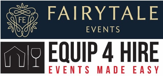 Fairytale Events and Equip4Hire