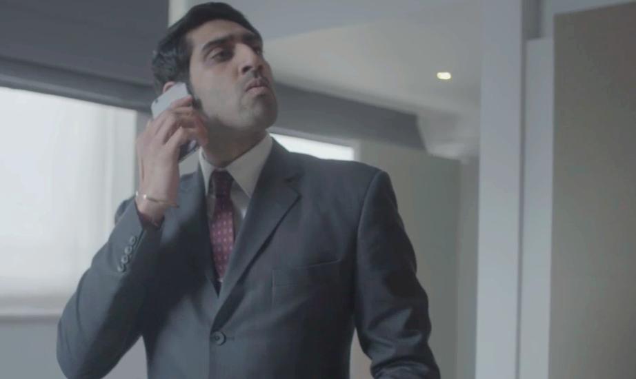 Estate Agent…..Amer Chadha Patel