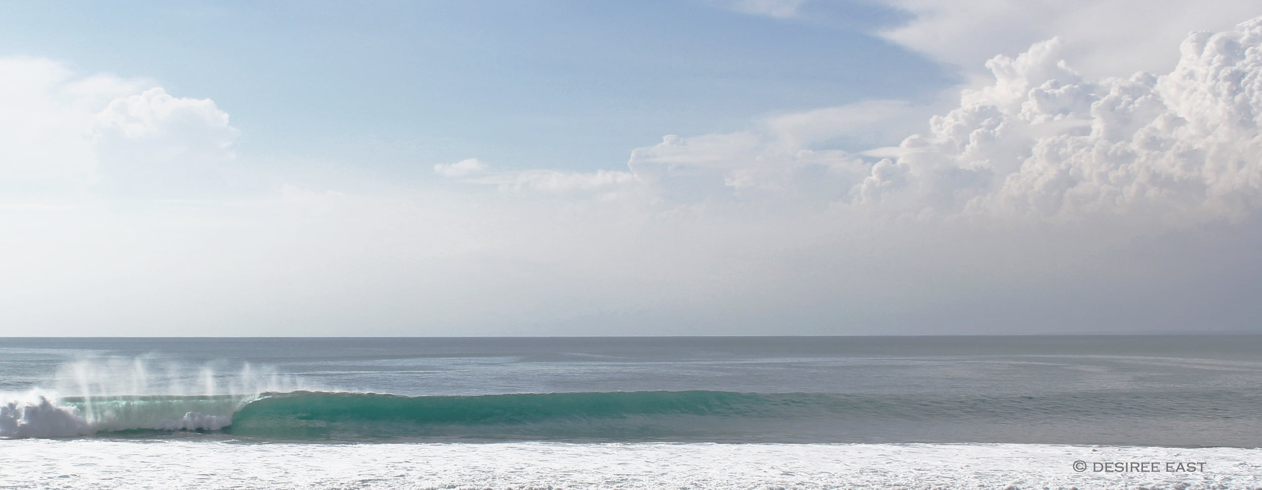 simplicity. bali, indonesia. photo by desiree east