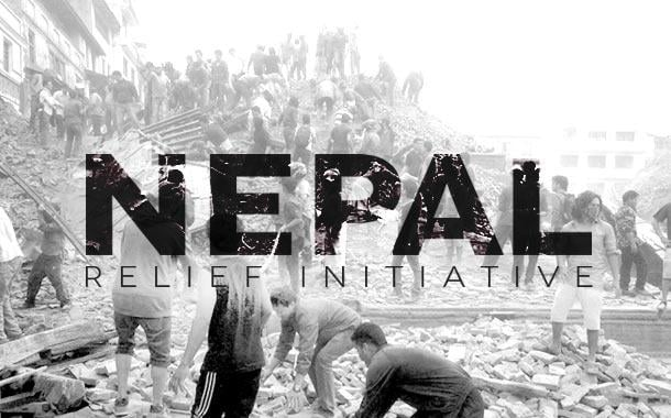 waves for water - nepal relief intitiative