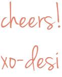 cheers_xo-desi