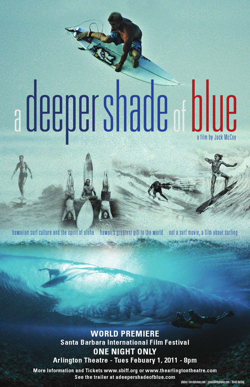 a deeper shade of blue a film by jack mccoy