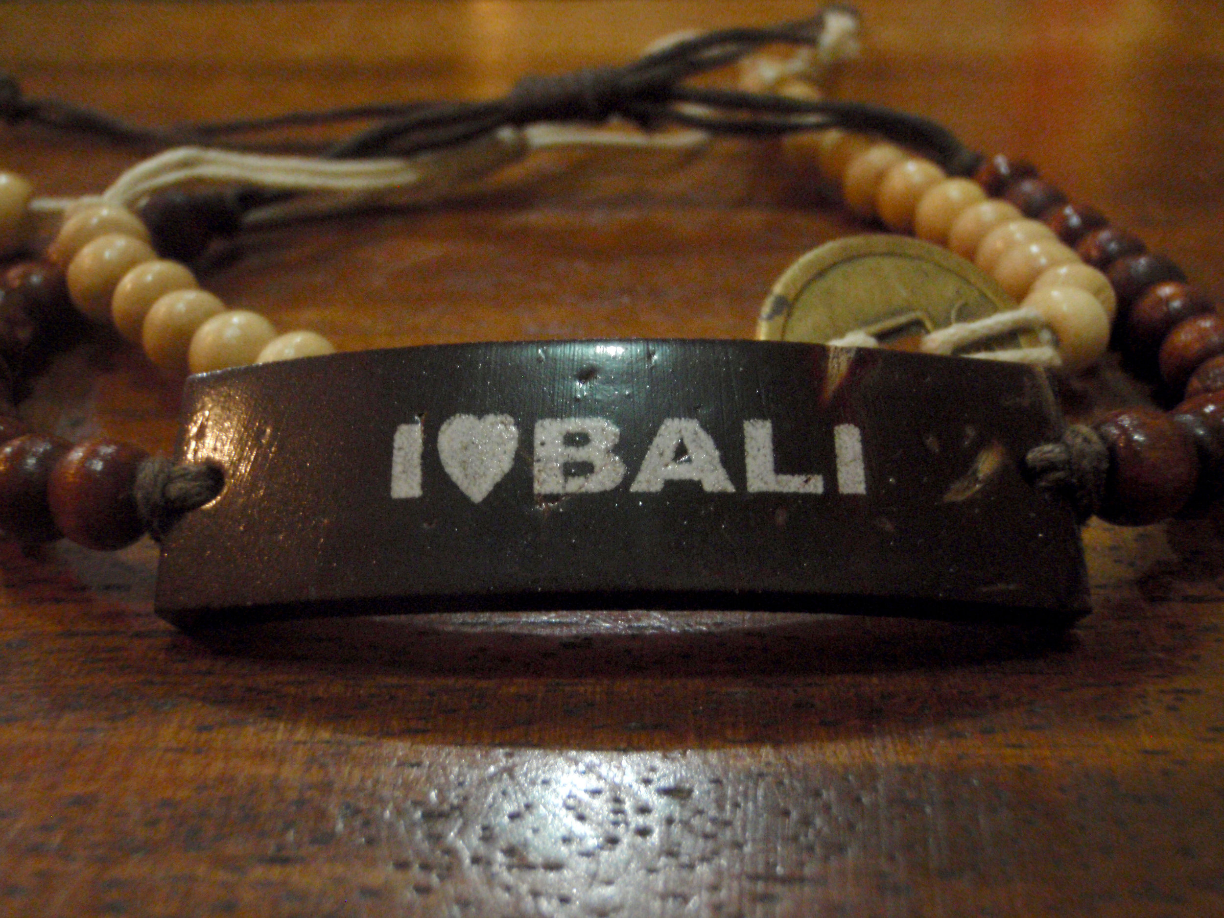i love bali by desiree east