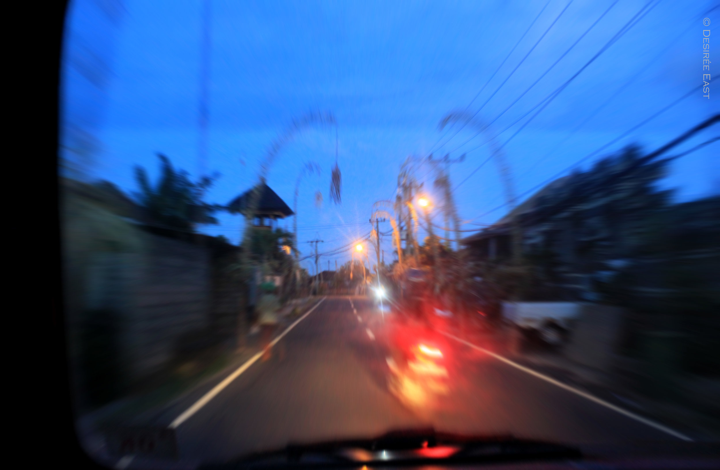 weekly photo challenge: unfocused by desiree east
