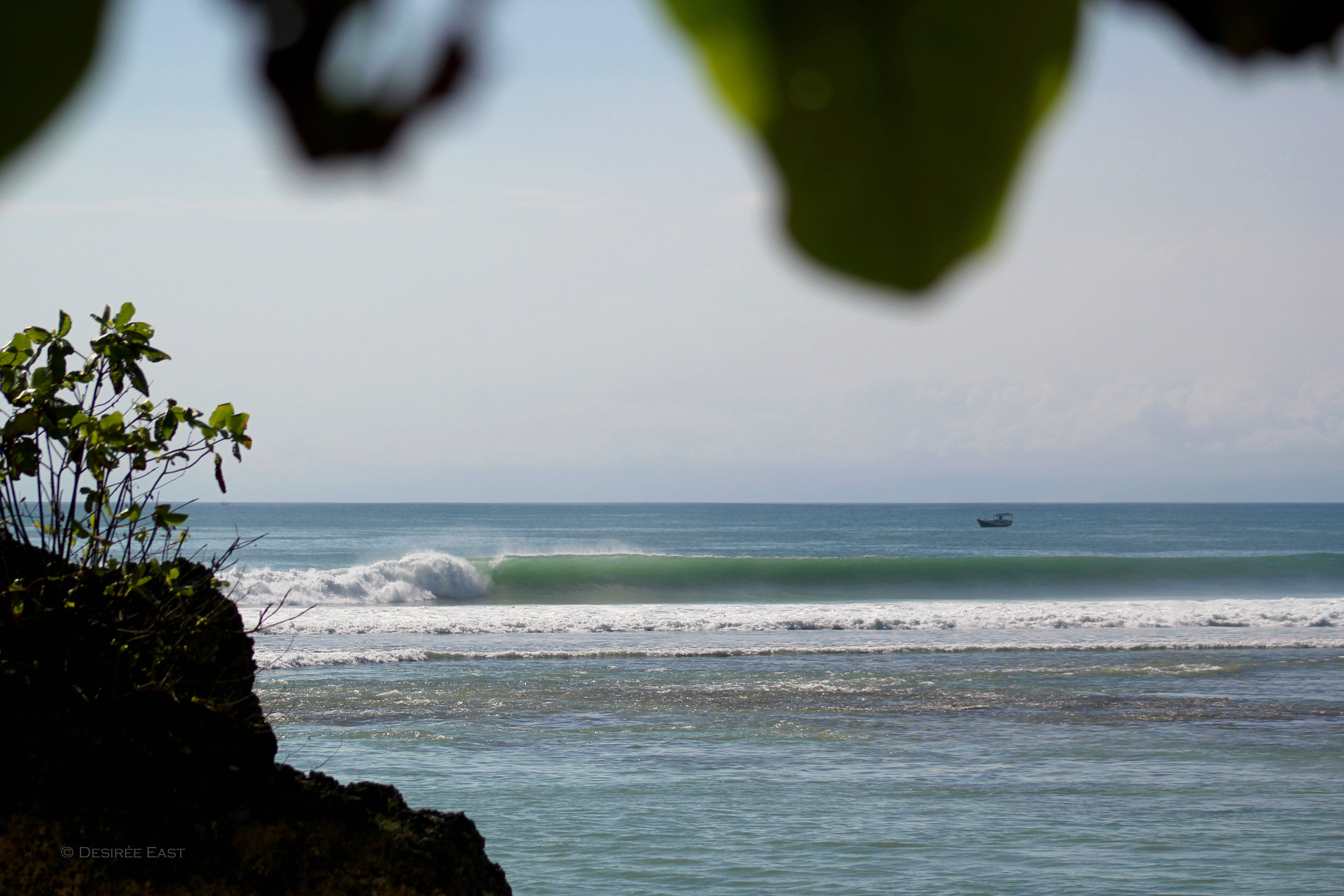 shooting from shade. bali, indonesia. photo by desiree east