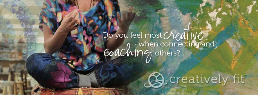 creatively fit coaching certification
