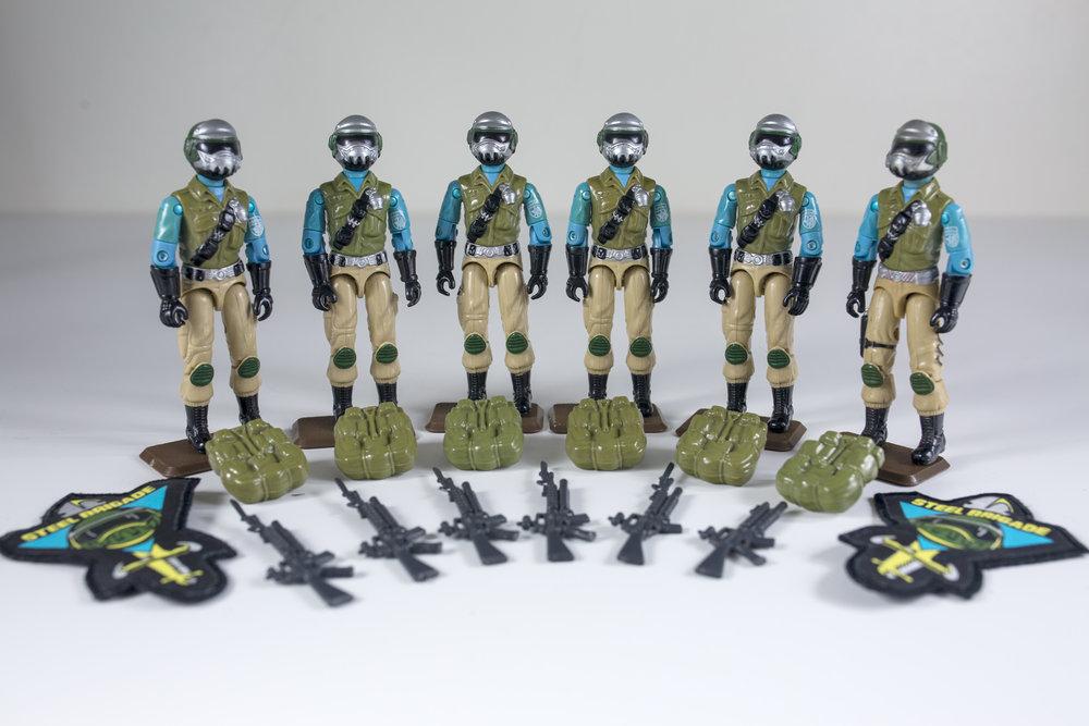 Mail Away – Steel Brigade (6)