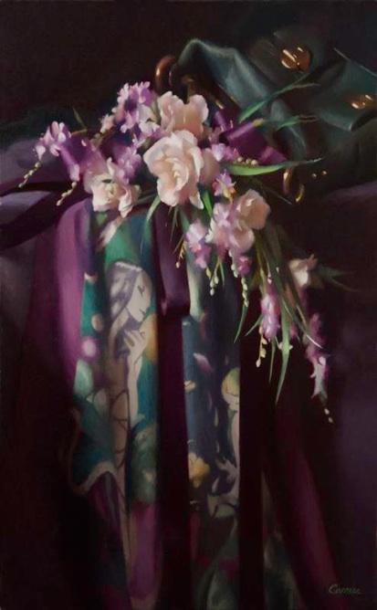 Margaret Carrier