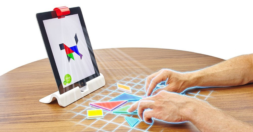 Osmo Genius Kit. Image source: Amazon.ca