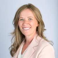 Margaret Galvin, head of Talent Acquisition at Accenture Canada. Image source: LinkedIn