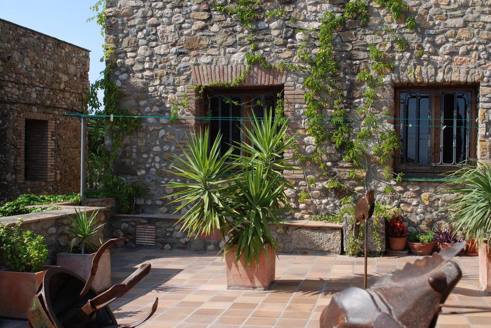 Rodriguez-Amat Foundation, Espana.JPG