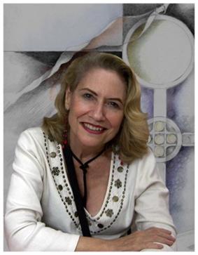 JULIA D'ARCY