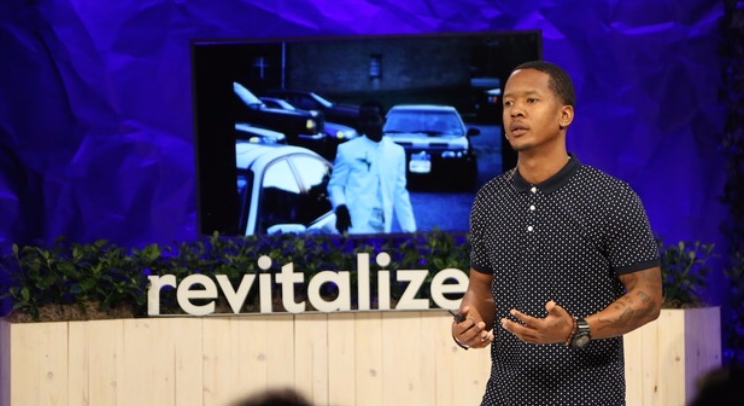Quentin Vennie, MindBodyGreen - Revitalize | The Truth Journal, Here We Are.