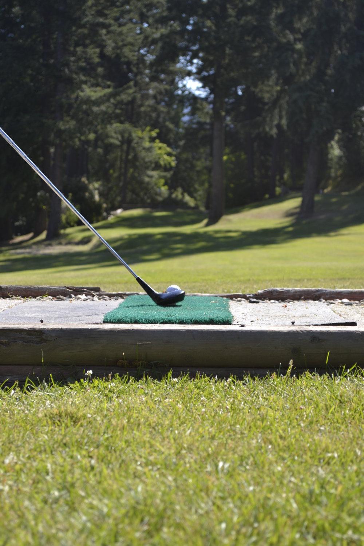 3 Par Golf Course