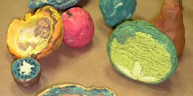 Modeling Clay -