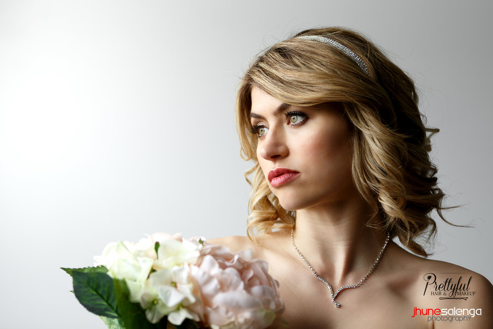 Bridal Services - Beauty at your doorstep