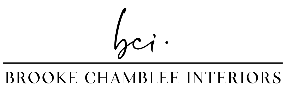 Brooke Chamblee Interiors