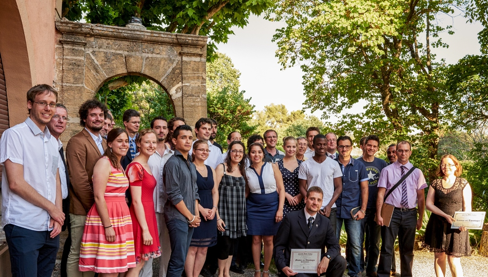 FacultéJean Calvin Students
