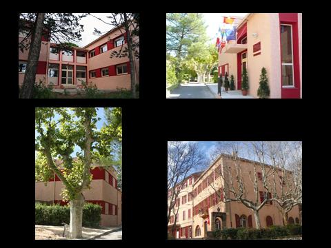 Faculté Jean Calvin, Aix-en-Provence, France