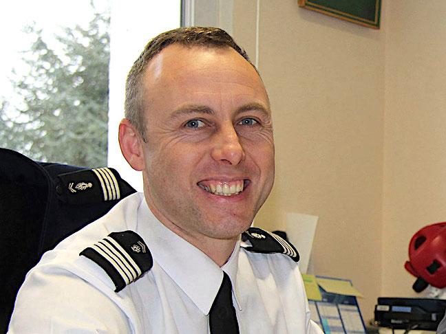 Lt.-Col. Arnaud Beltrame