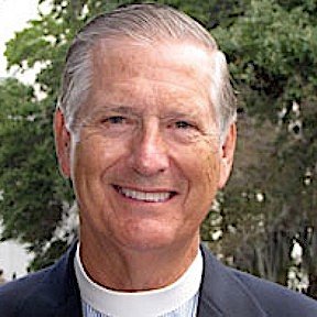 The Rev. Dr. Peter C. Moore