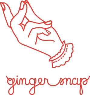 Ginger Snap Design Co.
