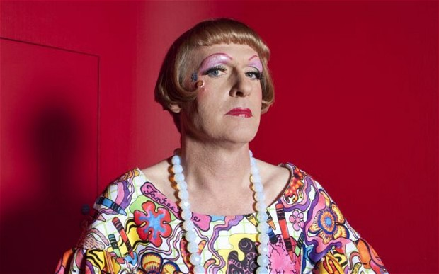 Grayson Perry - ART