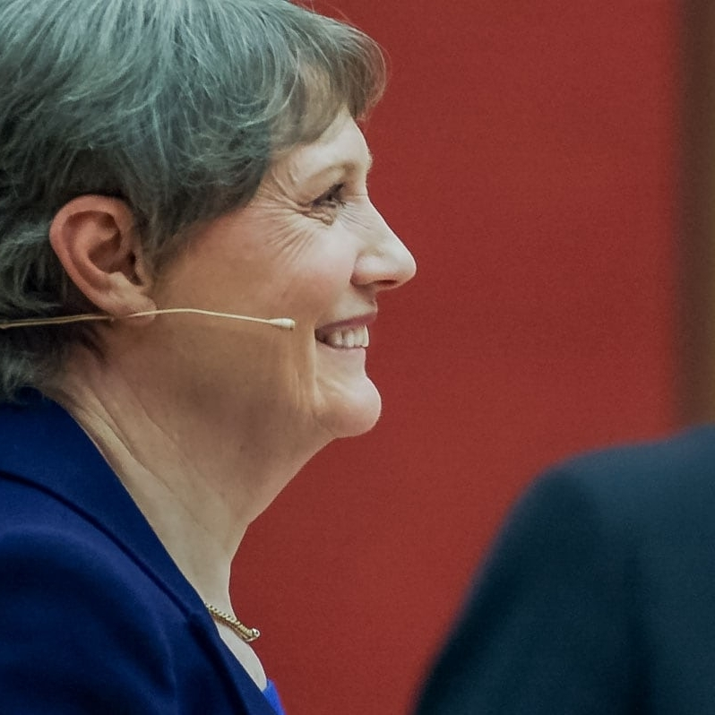 Helen Clark - View from the Top