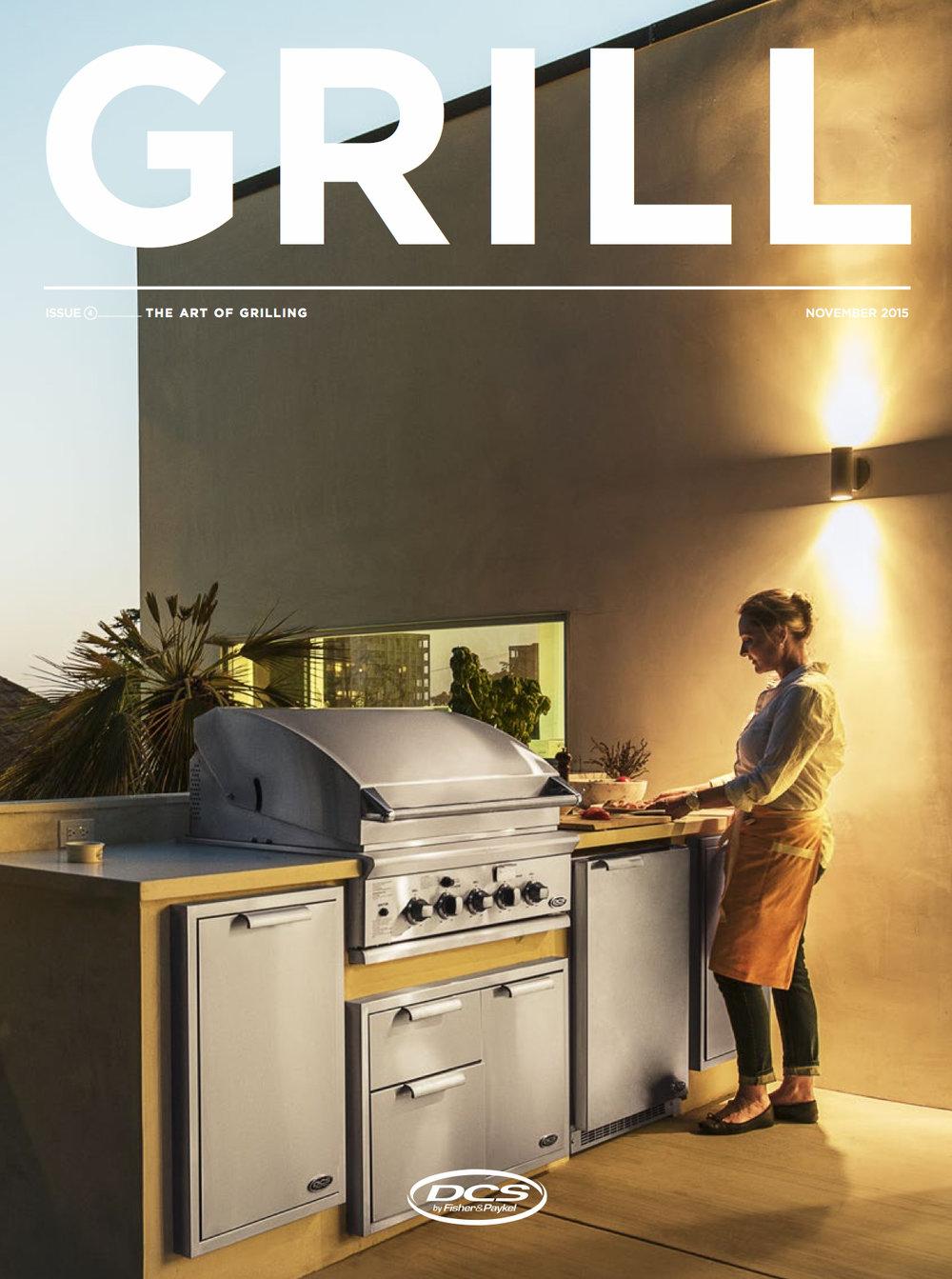 Brand Magazine -