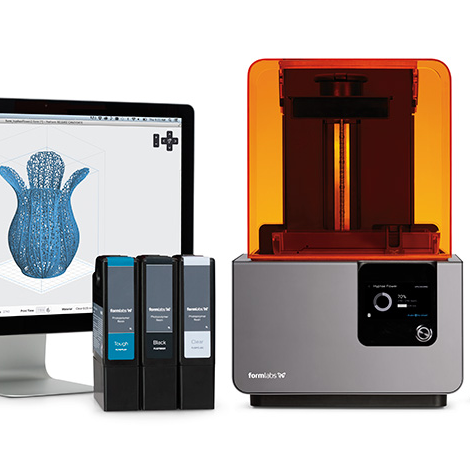 Copy of Formlabs