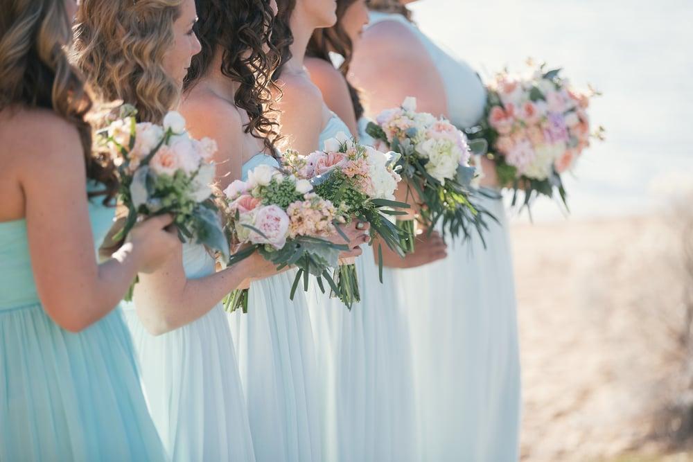 Edgewood Tahoe Wedding | Gigi Mallatt Events | Teresa K Photography