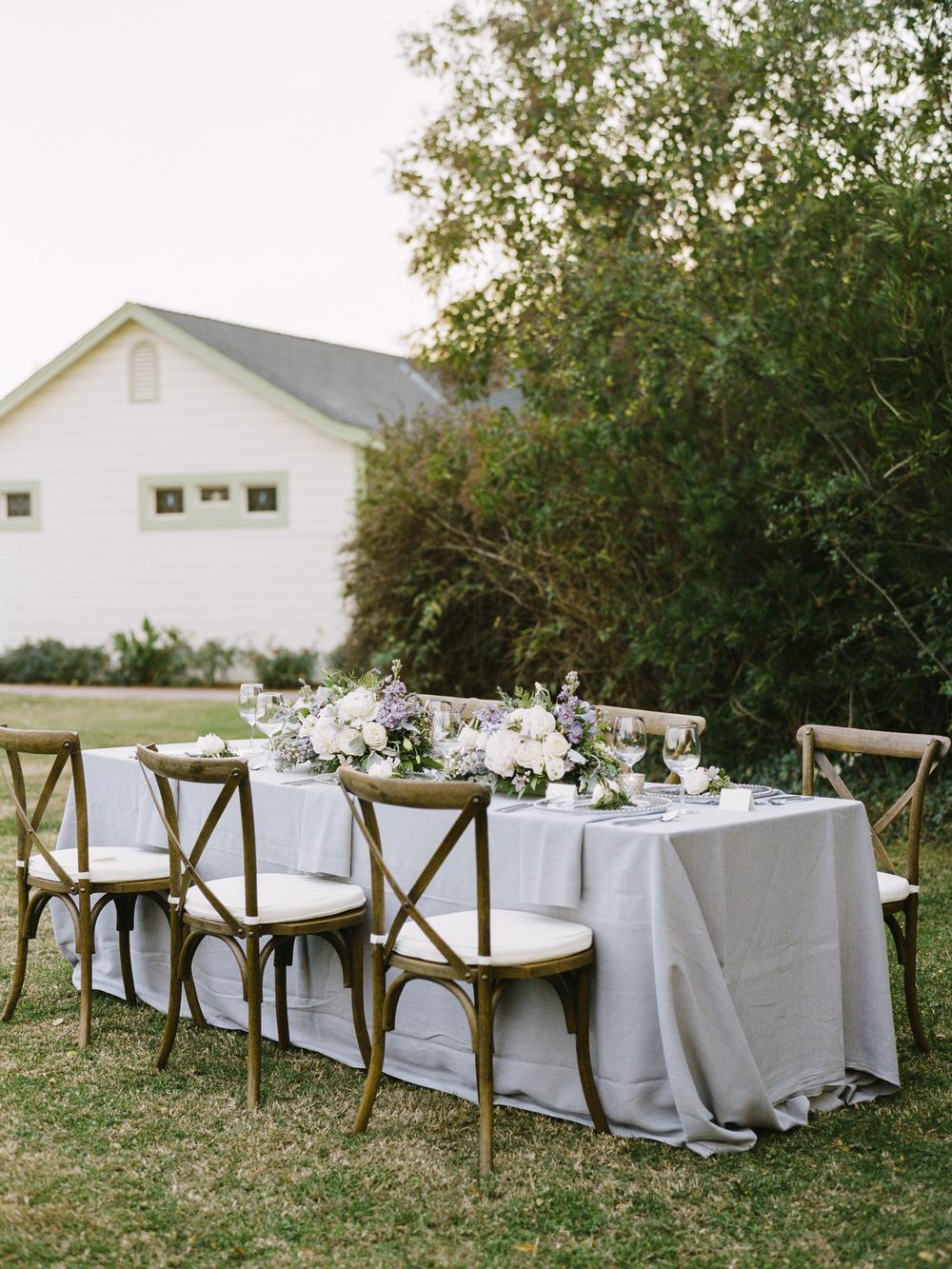 Gigi Mallatt Events   Sacramento Wedding Planning   Flower Farm Wedding Inspiration