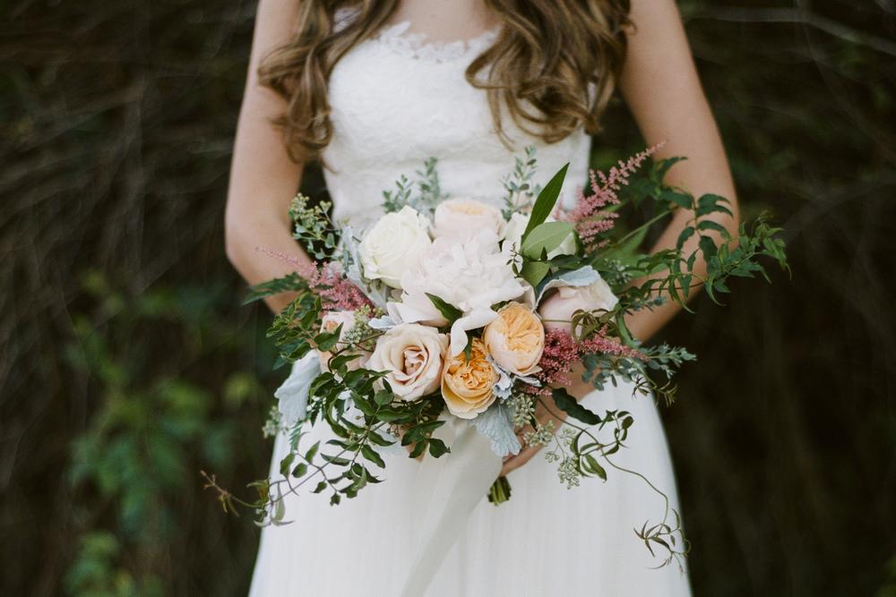 Gigi Mallatt Events | Sacramento Wedding Planning | Flower Farm Wedding Inspiration