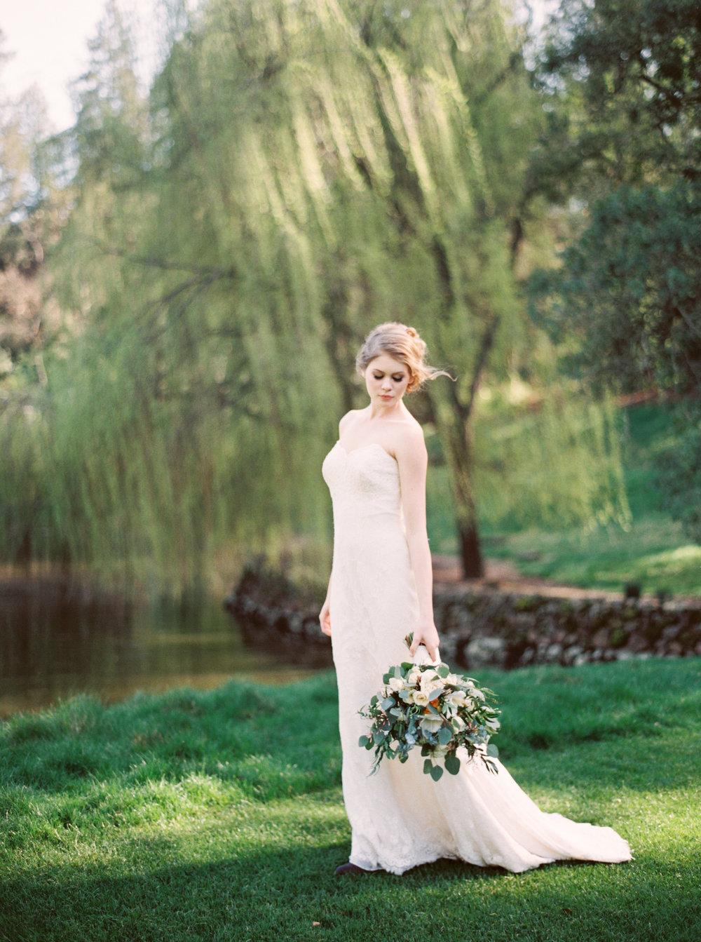Meadowood | Gigi Mallatt Events | Sacramento Wedding Planning and Design