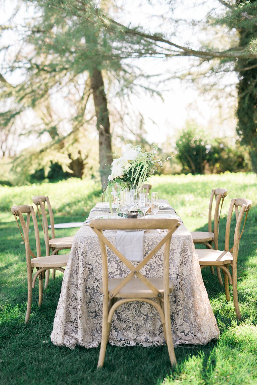 Park Winters | Gigi Mallatt Events | Sacramento Wedding Planning and Design