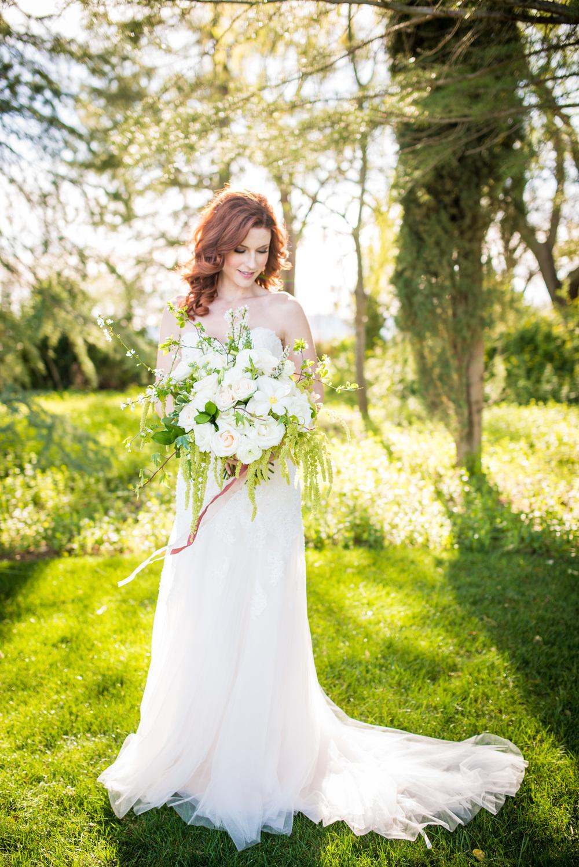 Wine & Roses | Gigi Mallatt Events | Sacramento Wedding Planning and Design