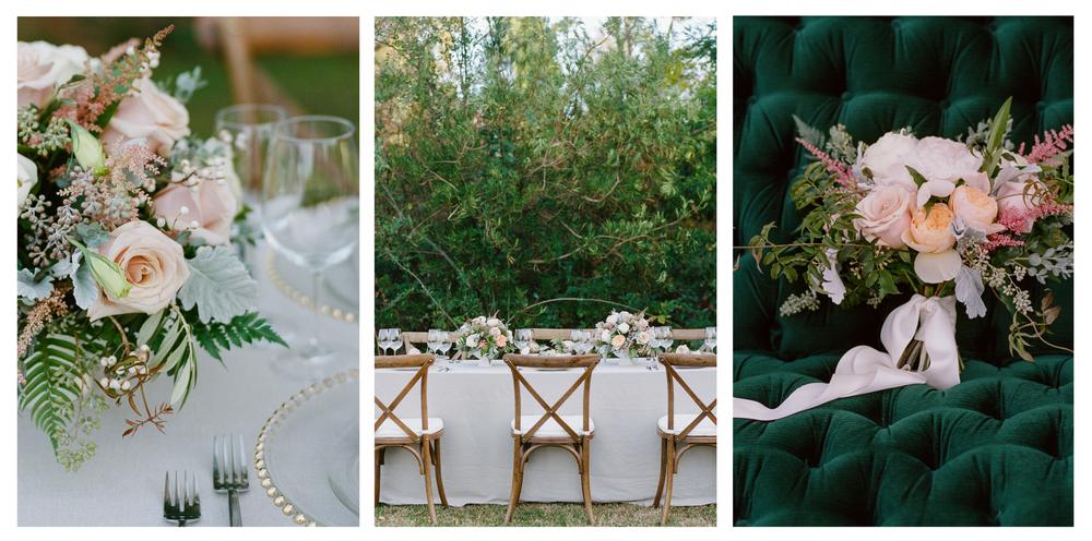 Gigi Mallatt Events - Wedding Planning in San Francisco