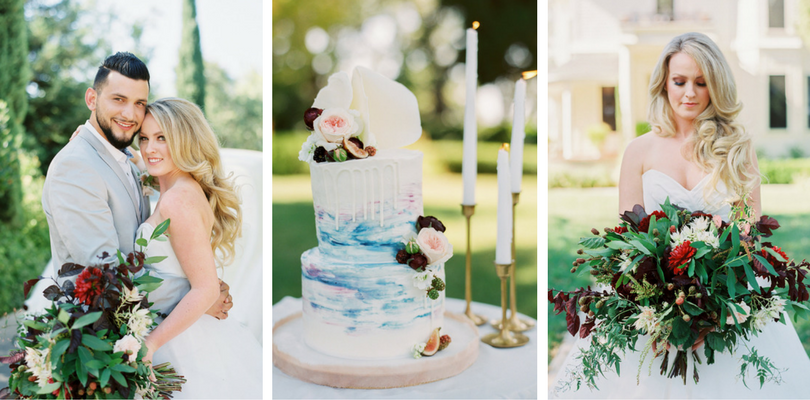 Northern California Wedding Planner