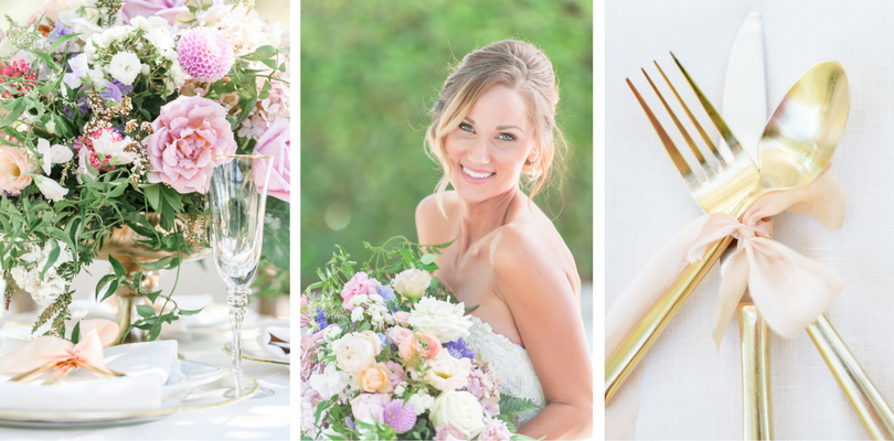Wedding Planner in Northern California