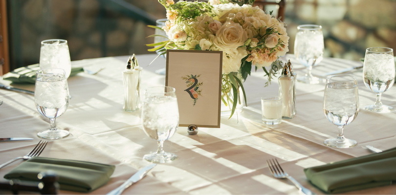 Napa Valley Event Planner