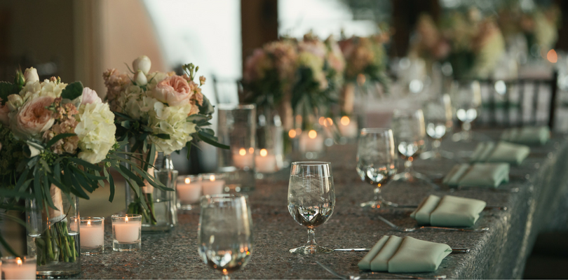 San Francisco Event Planner