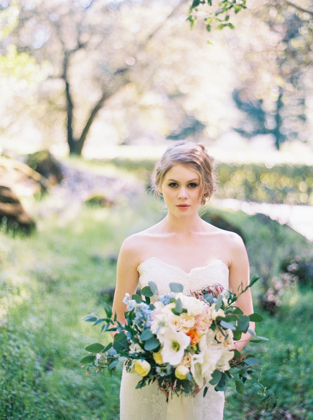 Meadowood Wedding