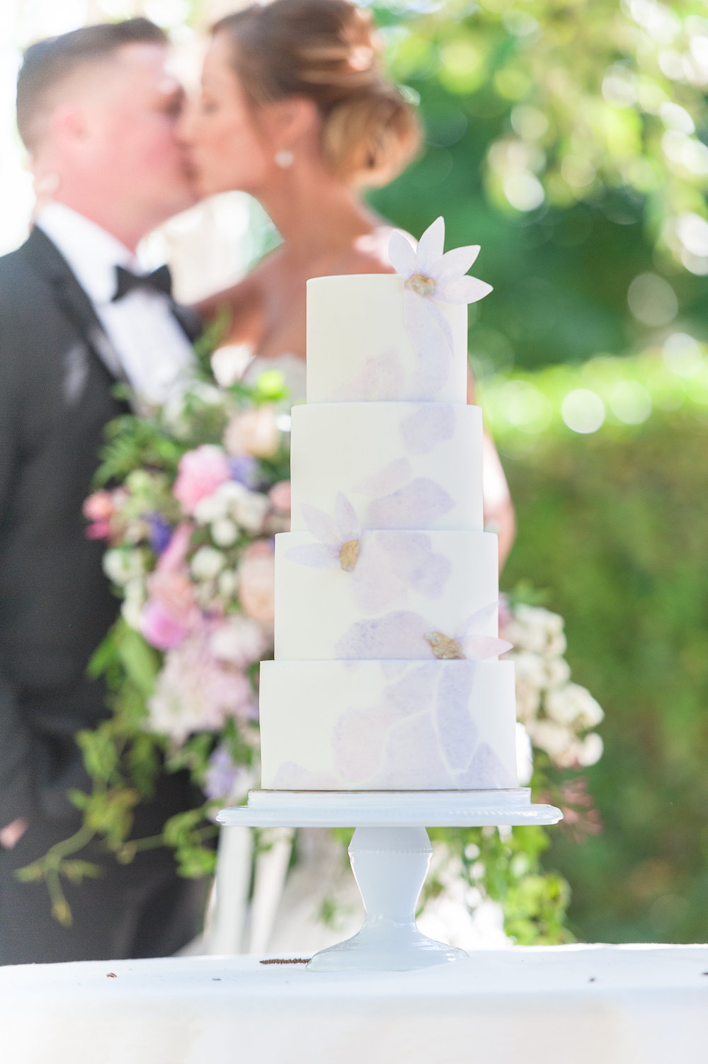 Gigi Mallatt Events Wedding Planner
